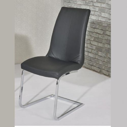 JP CH 998 Black Chairs From Jesse plana